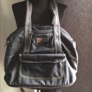 Lululemon Wool Urban Bag . 🧘♀️